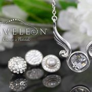 Kameleon interchange necklace