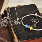 Notre Dame Academy Jewelry