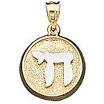 Religious pendant