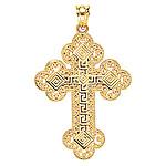 religious pendants
