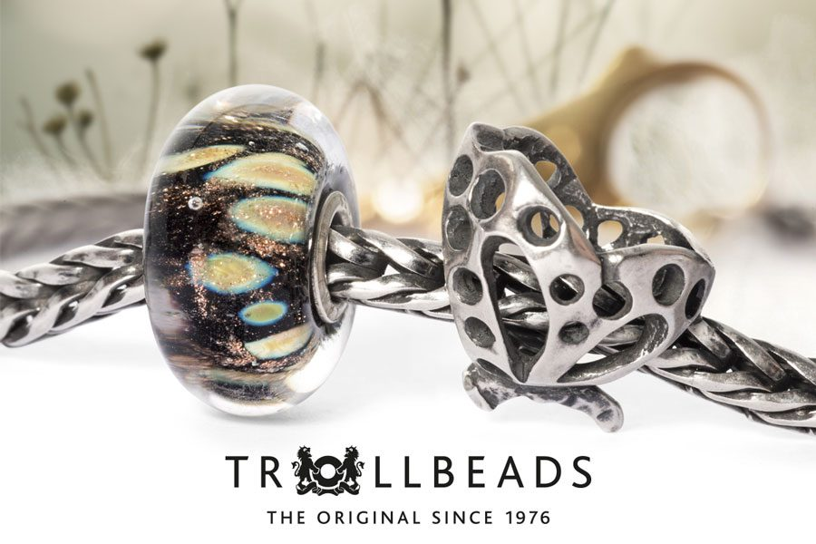 Troll Beads collection