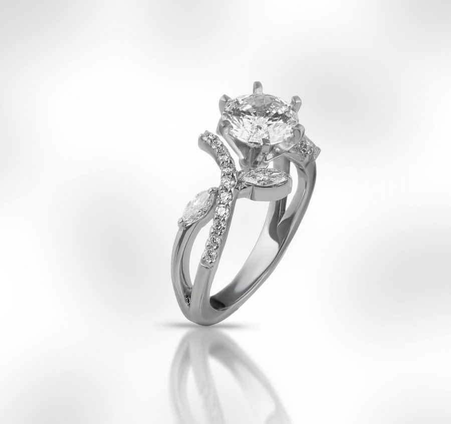 custom ring eli antypas jeweler