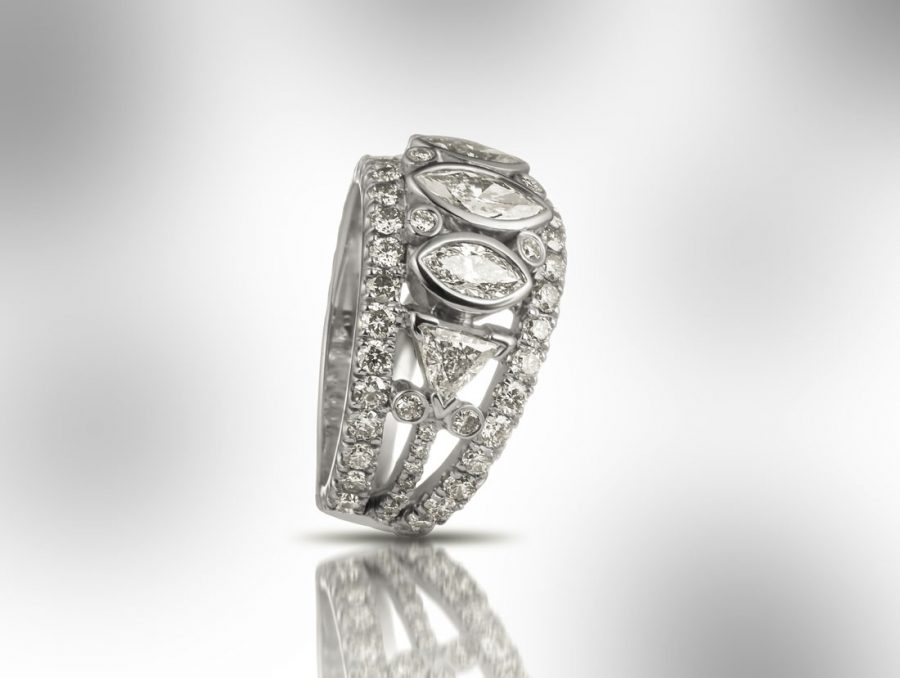custom ring eli antypas jeweler